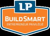 Logo Build Smart