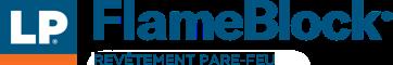 Logo Flameblock