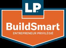Badge BuildSmart